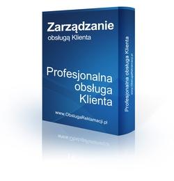 szkolenie profesjonalna obsługa Klienta